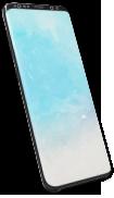 Téléphone widget contact