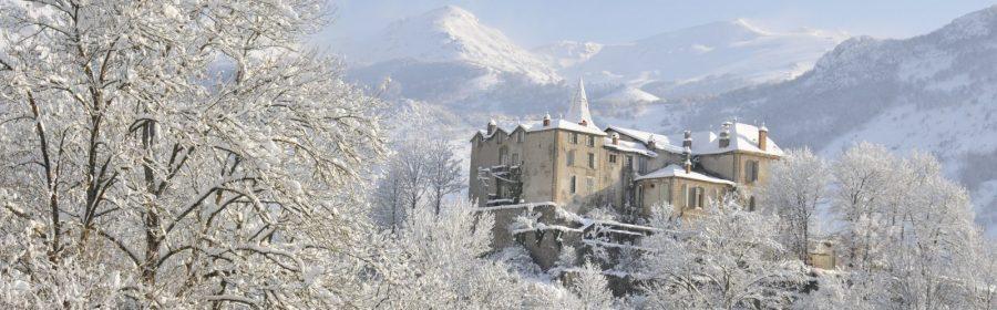 Chateau Verdun