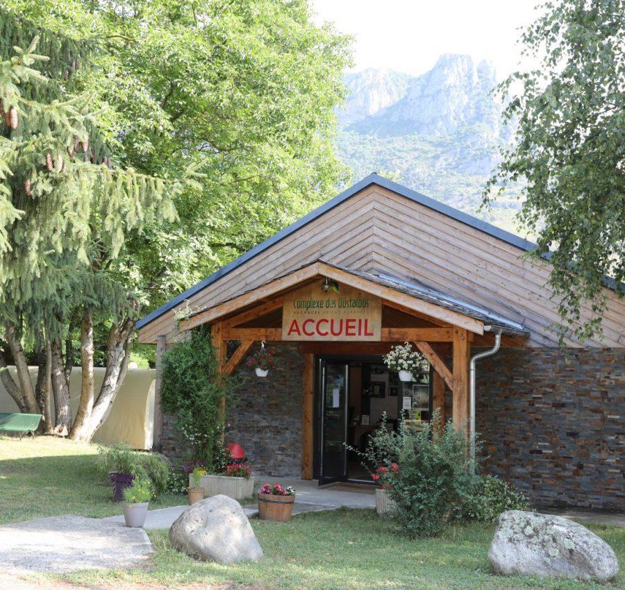 Gîte d'étape en Ariège dans les Pyrénées