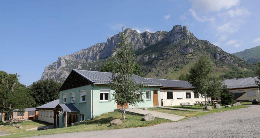 Gîte de groupe Ariège les cabannes