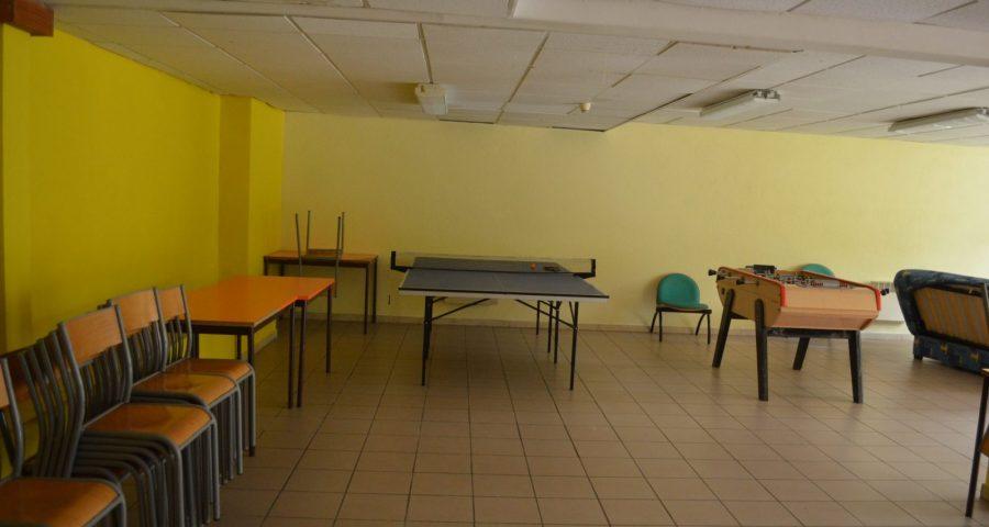Salle activité groupe Ariège