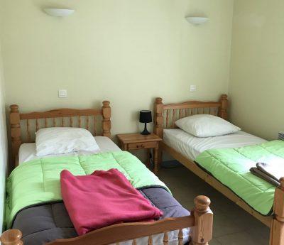 Chambre gîte 3