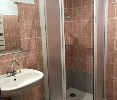 Salle de bain Gîte 3